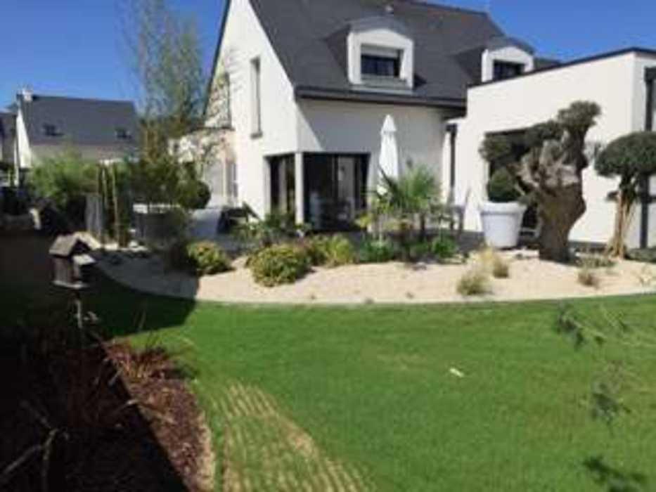 Aménagement complet de l''extérieur d''une propriété - (22) img0577